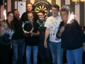 Kampioen 4e divisie A The Dart Kings